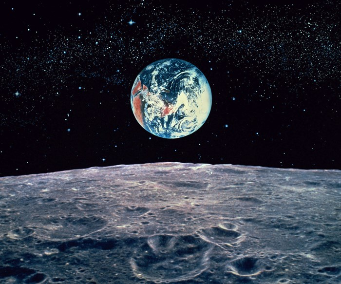 Full Worm Moon or Super Worm Moon