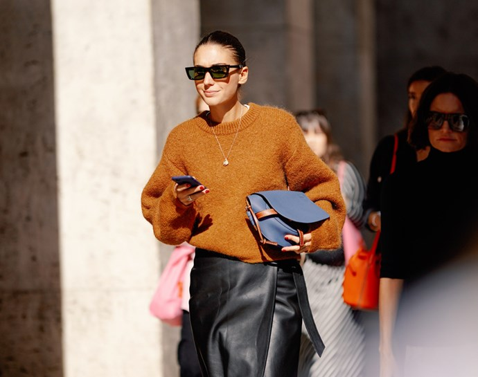 street style mobile phone