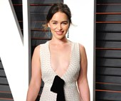Emilia Clarke Opens Up About Suffering Two Brain Aneurysms While Filming 'Game Of Thrones'