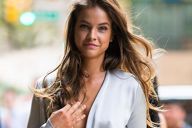 People Are Furious Barbara Palvin Has Been Labelled Victoria's Secret's First 'Plus-Size' Model