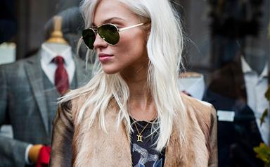Scandi Blonde: The Hair Colour Everyone Wants In 2019