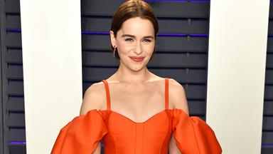 How The 'Game Of Thrones' Cast Reacted To Emilia Clarke's Brain Aneurysm News