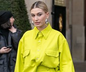 People Think Hailey Bieber Is Pregnant After Justin's Cryptic Instagram Post