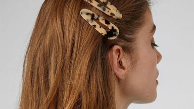 Hair Clips Are The Next Big Beauty Trend In 2019