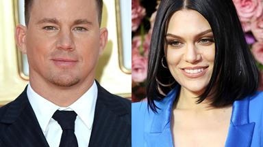 A Complete Timeline Of Channing Tatum and Jessie J's Super Cute Relationship