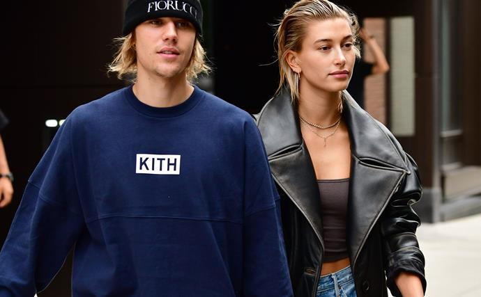 Justin Bieber and Hailey Baldwin New Beverly Hills Home