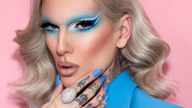 Jeffree Star Says He Was Robbed Of $2.5 Million In Makeup Products
