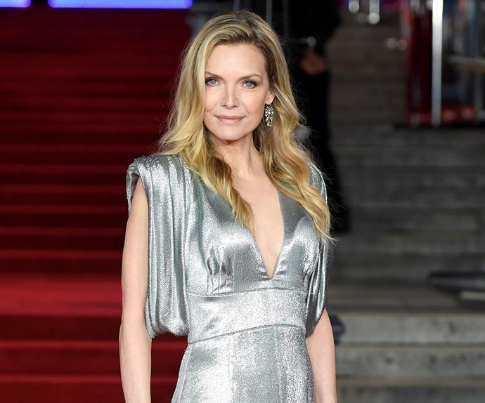 Michelle Pfeiffer - Celebrities In Cults
