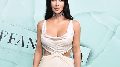 Kim Kardashian West Is Planning A CBD-Themed Baby Shower