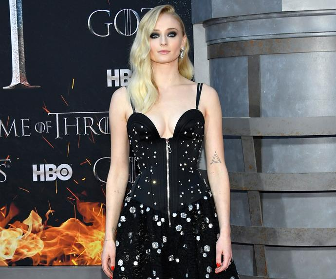game of thrones red carpet season 8