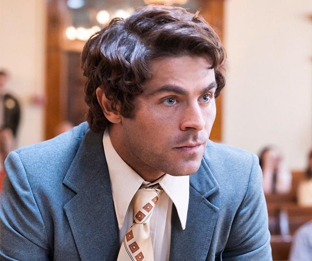 What To Know About Netflix's Ted Bundy Movie Starring Zac Efron