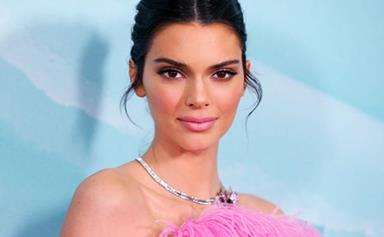 Kendall Jenner Reveals The One Trend She's Retiring In 2019