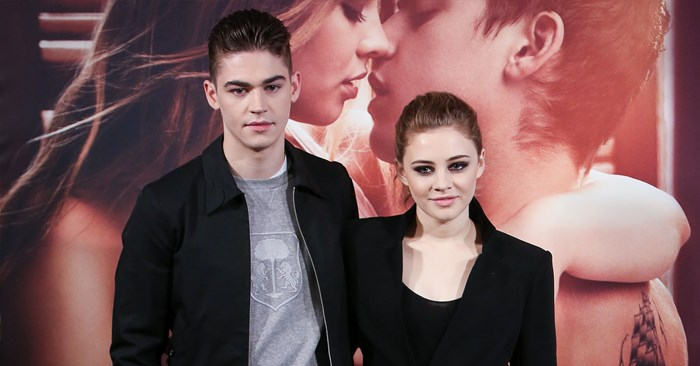 Are After stars Josephine Langford and Hero Fiennes Tiffin Dating?