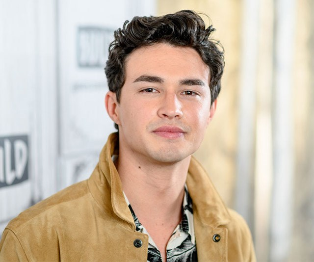 Who Is Gavin Leatherwood? Meet The New Netflix Heartthrob To Know