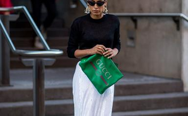 How To Wear Daytime Sequins, According To A Fashion Editor