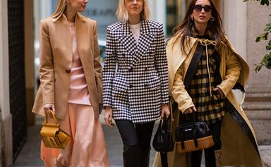 How To Build The Ultimate Capsule Work Wardrobe