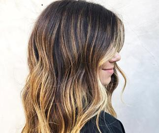 Why Hair Foilyage Is The Colouring Trend To Try In 2019