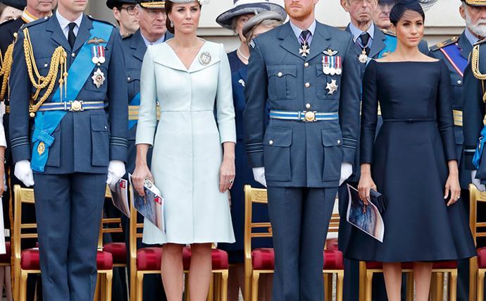 Royals.