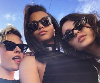 People Are Already Hating On The 'Charlie's Angels' Reboot First Look