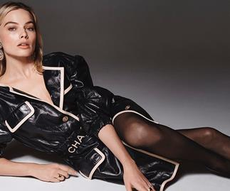 Margot Robbie Is ELLE Australia's May 2019 Cover Star