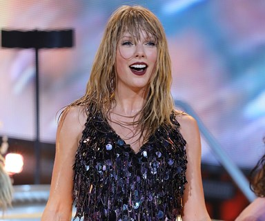 Taylor Swift Just Started A Countdown On Her Instagram And Please Let It Be New Music