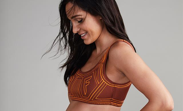 kayla itsines pregnancy diet