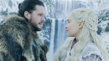 Fans Think Daenerys' Line In 'Game Of Thrones' Could Be Foreshadowing Her Death