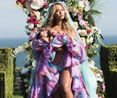 Beyoncé Reveals Her 'Unexpected' Pregnancy With Her Twins Completely Changed Her Coachella Experience