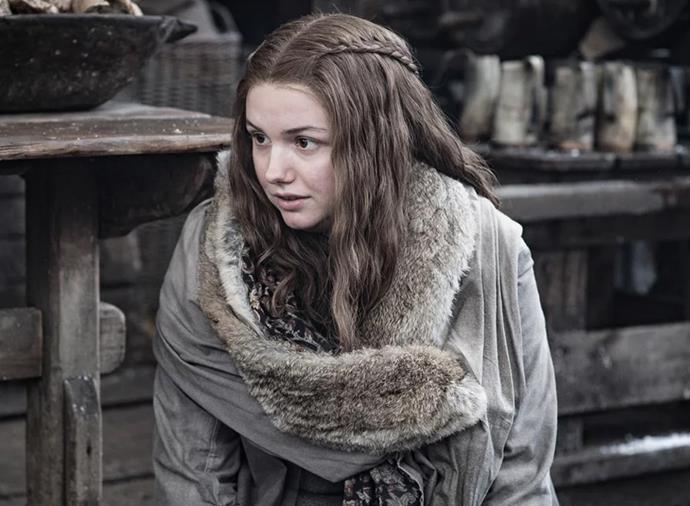 The Characters Most Likely To Die In 'Game Of Thrones' Episode Three