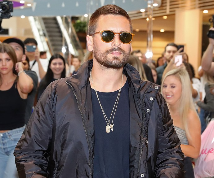 Scott Disick Is Getting His Own 'Keeping Up With The Kardashians' Spinoff Show