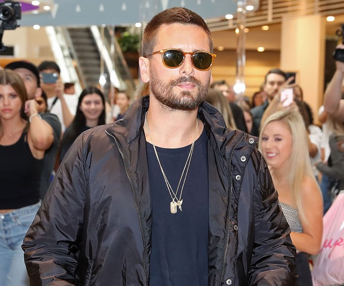 Scott Disick Reality TV Show Spinoff Keeping Up Kardashians