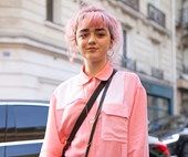 Maisie Williams Has Some Thoughts On Your Reaction To Her 'Thrones' Sex Scene