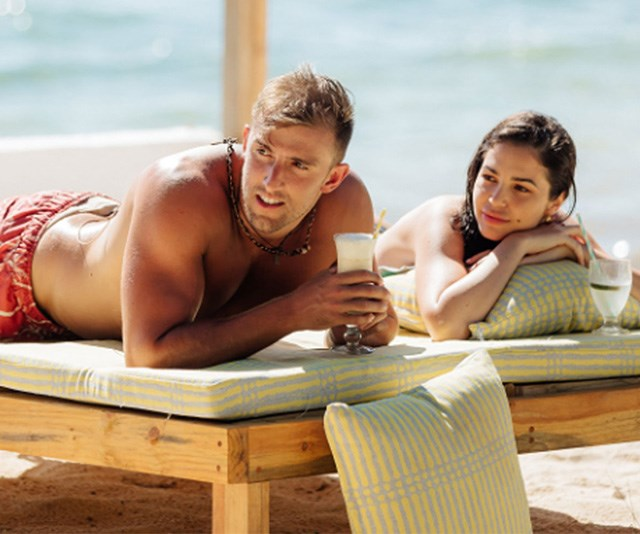 Ivan On 'Bachelor In Paradise' Has Reached New Levels Of Creepy And Audiences Are Fuming