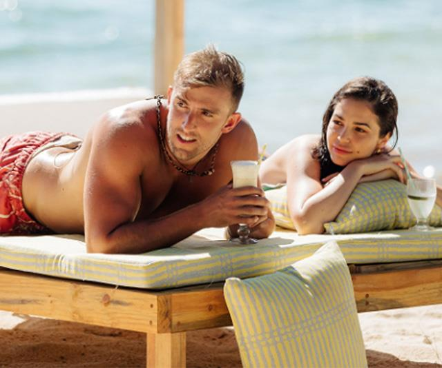 ivan bachelor in paradise - photo #8
