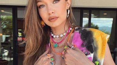 The Dreamy Jewellery Label Gigi Hadid Is Obsessed With