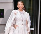 Blake Lively Says She Used To Wear Forever 21 On Red Carpets And Say It Was 'Vintage'