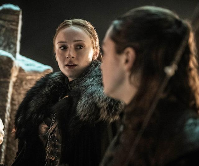 Every Single Person Who Died On 'Game Of Thrones' Episode Three