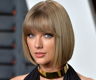 Charting Taylor Swift's Complete Before & After Beauty Evolution In Pictures