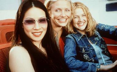 The Best-Ever Cast Reunion Photos
