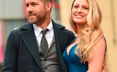 Blake Lively And Ryan Reynolds Are Expecting Their Third Child!