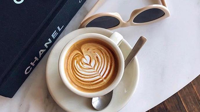 smelling coffee brain health good thinking