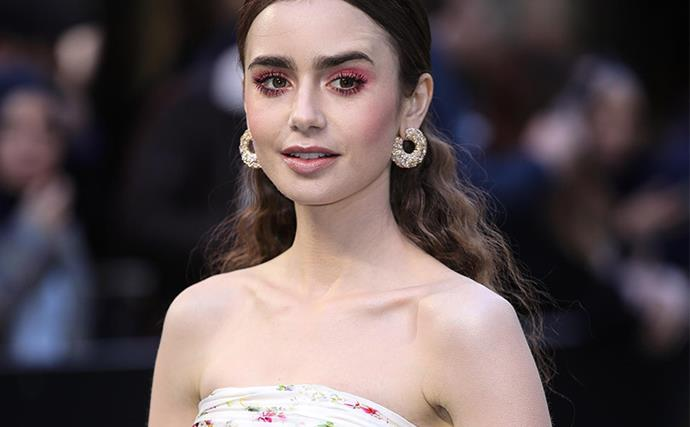 Lilly Collins Ted Bundy Victims Ghosts