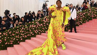 Met Gala Red Carpet 2019: All The Celebrity Arrivals