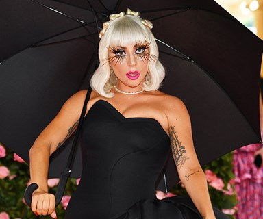 Lady Gaga Had Not One, But Four Outfit Changes On The 2019 Met Gala Red Carpet