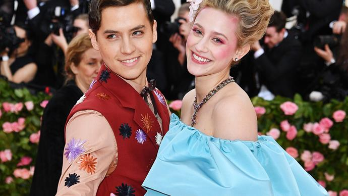 Met Gala 2019 Cutest Couples
