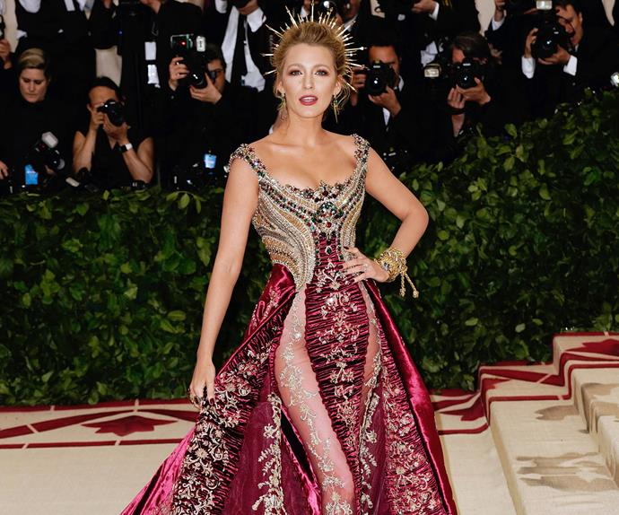 Celebrities that didn't did not attend the met gala 2019