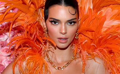 Exes Kendall Jenner And Harry Styles Had A Run-In At The Met Gala