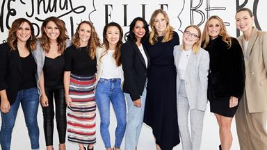 The Best Career And Life Advice From Our #ELLEinspires: The Innovators Event
