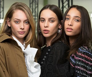 Exclusive Behind-The-Scenes Look At Chanel Cruise 20