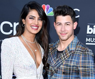 Priyanka Chopra Nicky Jonas Reveals Sophie Turner Joe Jonas Las Vegas Wedding